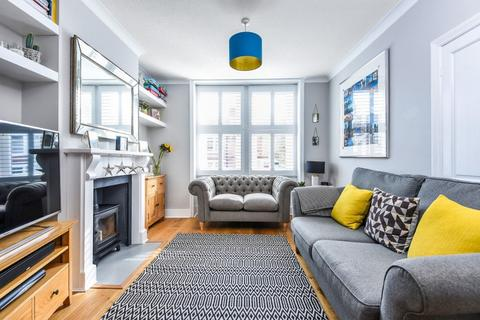 3 bedroom terraced house for sale - Sandgate Road, Brighton, East Sussex, BN1