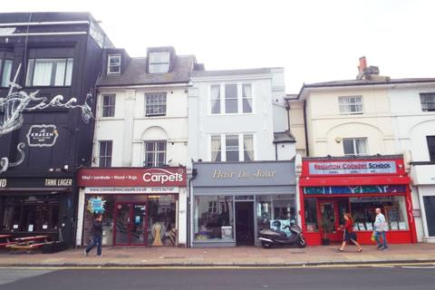 1 bedroom flat for sale - London Road, Brighton, East Sussex, BN1