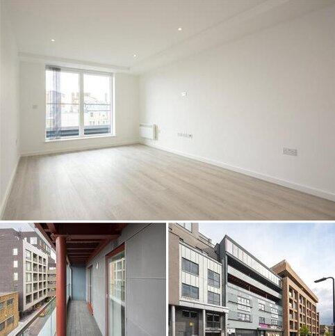 1 bedroom flat to rent - Kanbi House, 1A Mentmore Terrace, London, E8