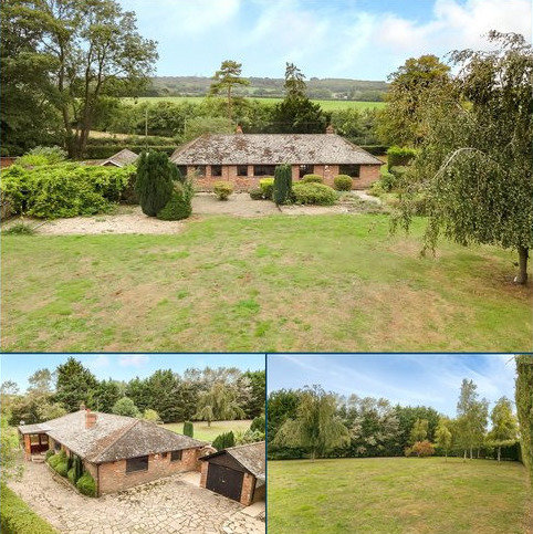 Bungalow for sale - Howe Road, Watlington, OX49