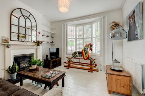 3 bedroom terraced house for sale - Wakefield Road, Brighton