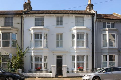 3 bedroom terraced house for sale - Shaftesbury Road, Brighton