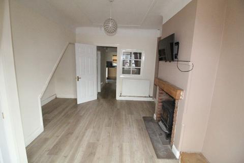 2 bedroom terraced house for sale - Pirrie Road
