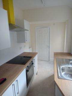 2 bedroom terraced house to rent - Frank Street, Stoke, Stoke-on-Trent, ST4 5RJ