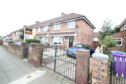 3 bedroom terraced house for sale - Parthenon Drive