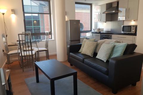 2 bedroom flat to rent - Basilica, 2 King Charles Street, Leeds LS1