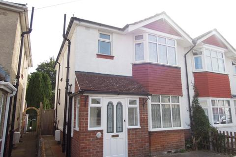 3 bedroom semi-detached house for sale - Warren Avenue, Shirley Warren, Franklinallan Estate Agents, Southampton SO16