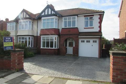 4 bedroom semi-detached house for sale - ELM GROVE, TUNSTALL AREA, HARTLEPOOL