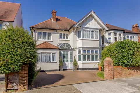 5 bedroom detached house for sale - New Malden
