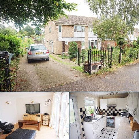 3 bedroom semi-detached house for sale - Princess Drive, Grantham NG31