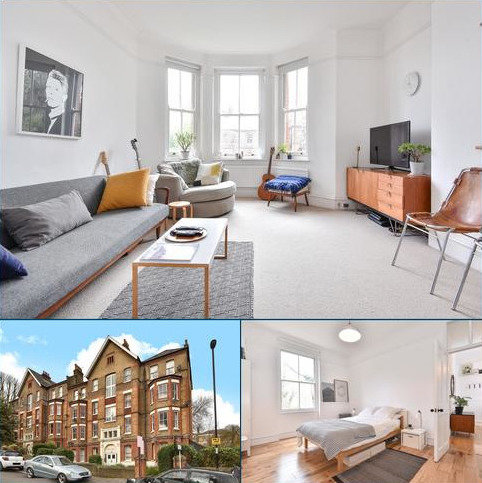 2 bedroom flat for sale - Taymount Rise, Forest Hill