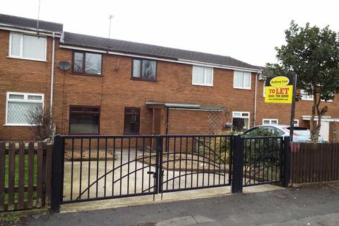 2 bedroom terraced house to rent - Owen Street, Manchester