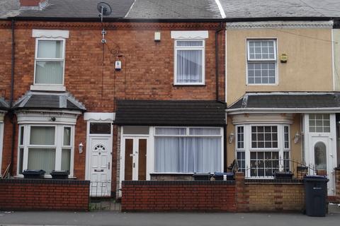 2 bedroom terraced house to rent - Deykin Avenue, Birmingham B6
