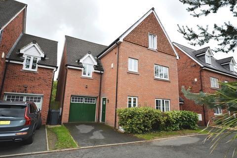 4 bedroom detached house for sale - Farcroft Close, Lymm