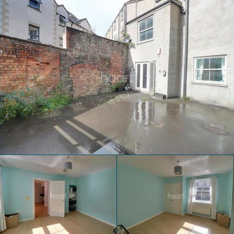 1 bedroom flat to rent - Lawrence Hill, BS5