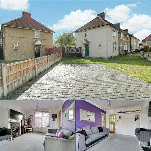 2 bedroom end of terrace house for sale - Martin Gardens, Dagenham