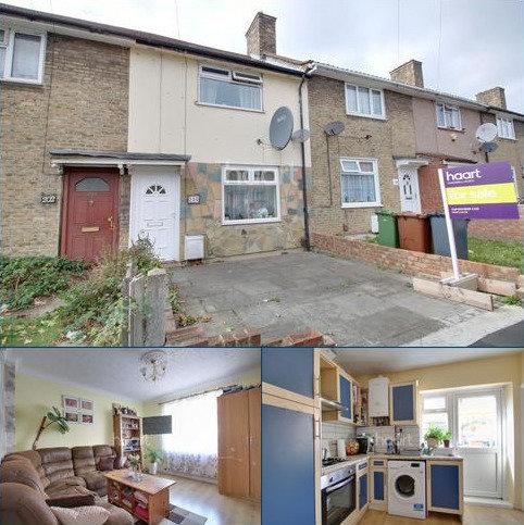 2 bedroom terraced house for sale - Bonham Road, Dagenham
