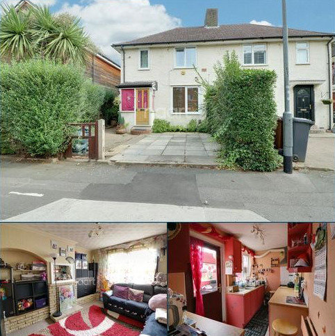 3 bedroom end of terrace house for sale - Bromhall Road, Dagenham