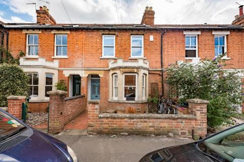 4 bedroom terraced house for sale - Bedford Street, Oxford, Oxfordshire