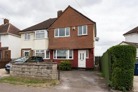 3 bedroom semi-detached house for sale - Herschel Crescent, Oxford, Oxfordshire