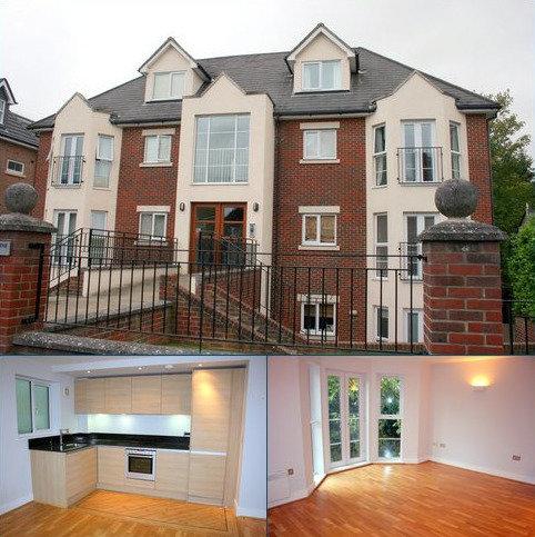 2 bedroom flat to rent - Paddockhall Road, Haywards Heath