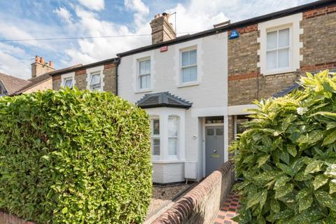 3 bedroom terraced house for sale - Islip Road, Oxford