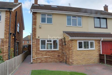 4 bedroom semi-detached house for sale - Clacton-on-sea