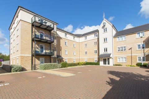 2 bedroom flat for sale - Blenheim Square, North Weald, CM16