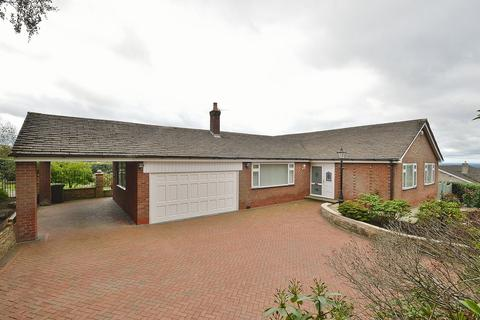 4 bedroom detached bungalow for sale - Carr Brow, High Lane