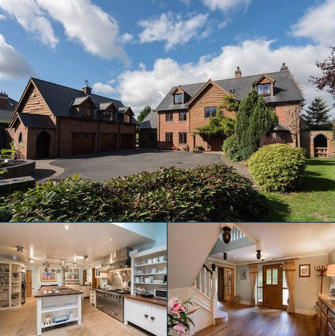 8 bedroom detached house for sale - Dovecote Grange, Bratton Road, Bratton