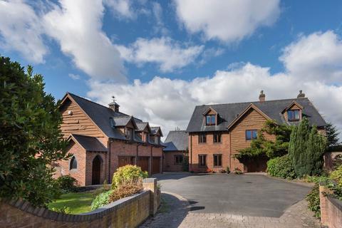 8 bedroom detached house for sale - Dovecote Grange, Bratton Road, Bratton