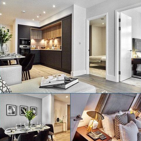 2 bedroom flat for sale - Verto, Kings Road, Reading, RG1