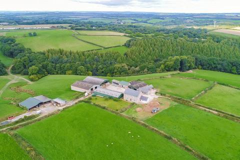 Farm for sale - Lot 1 - Week House Farm, Winkleigh, Devon, EX19