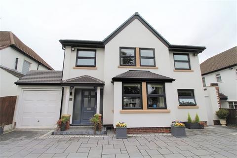 4 bedroom detached house for sale - Blackwood Avenue, Woolton, LIVERPOOL, Merseyside