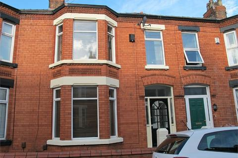 4 bedroom terraced house for sale - Oakdale Road, Mossley Hill, Liverpool