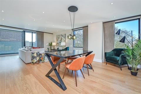 3 bedroom flat for sale - Hyde Park Square, Connaught Village, London, W2