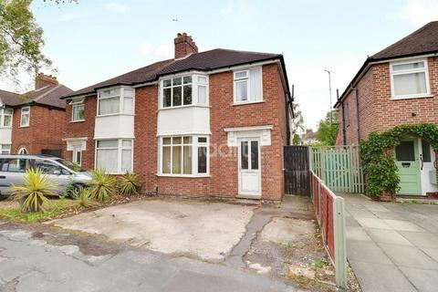 4 bedroom semi-detached house for sale - Birdwood Road, Cambridge