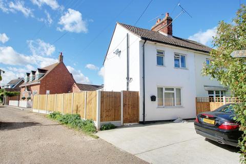2 bedroom cottage for sale - Station Road, Tiptree