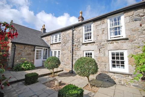 4 bedroom detached house for sale - Lelant, Nr. St Ives, Cornwall, TR26