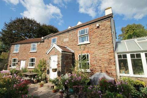 4 bedroom detached house for sale - Pearces Hill, Frenchay, Bristol