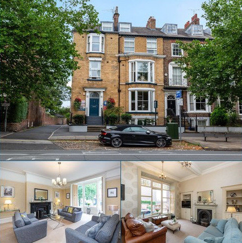 14 bedroom end of terrace house for sale - The Mount, York, YO24