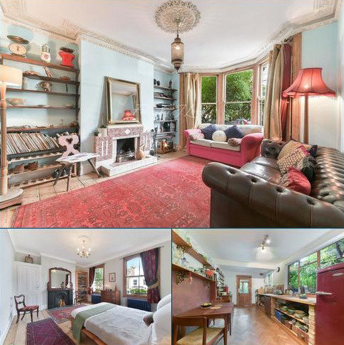 5 bedroom terraced house for sale - Brighton Road, N16