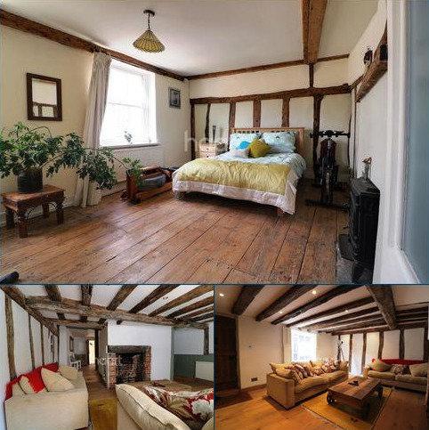 4 bedroom terraced house for sale - Church Street, Harwich, Essex