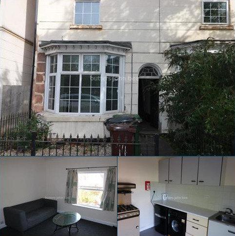 1 bedroom flat to rent - Second Floor Flat, Tettenhall Road
