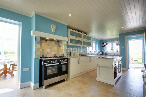4 bedroom cottage for sale - Millers Row, Cornish Hall End