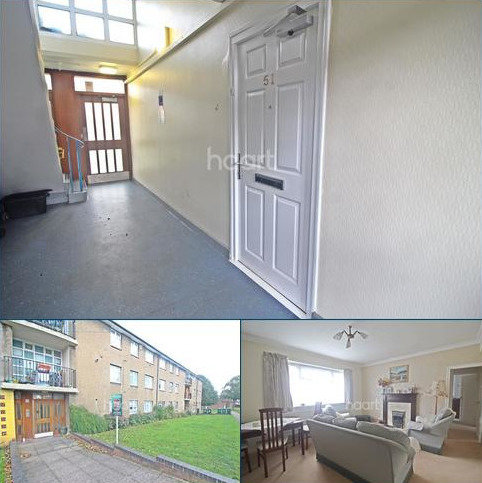 2 bedroom flat for sale - Lion Fields Avenue, Allesley Village