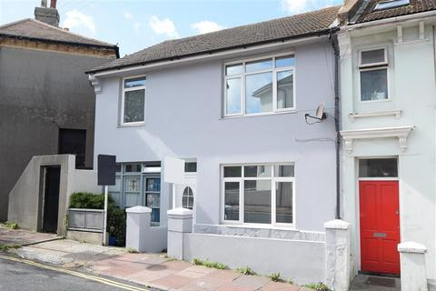 3 bedroom end of terrace house for sale - Carlyle Street, Brighton, East Sussex