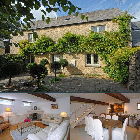 4 bedroom detached house for sale - Church Street, Kingham, Chipping Norton, Oxfordshire, OX7