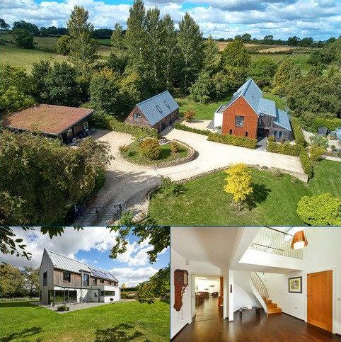 4 bedroom detached house for sale - Upper Oddington, Moreton-in-Marsh, Gloucestershire, GL56