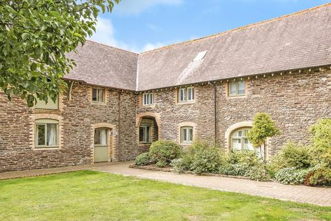 1 bedroom barn conversion for sale - Rowden Court, Stoke Road, Noss Mayo, Devon, PL8